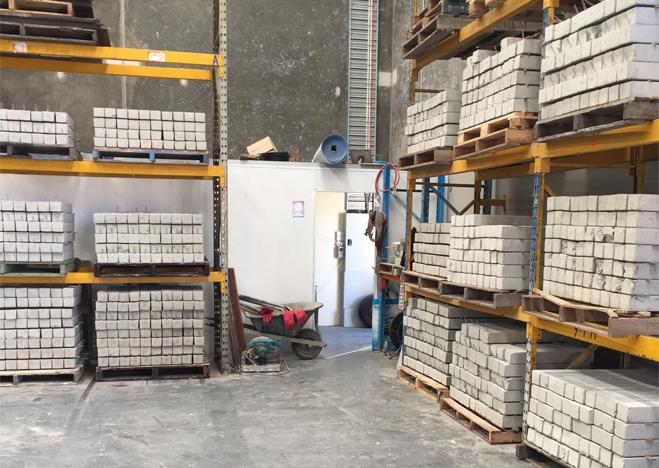 Concrete Stumps Supplier in Melbourne