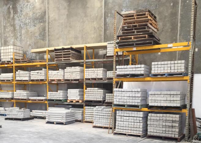 Quality Concrete Stump
